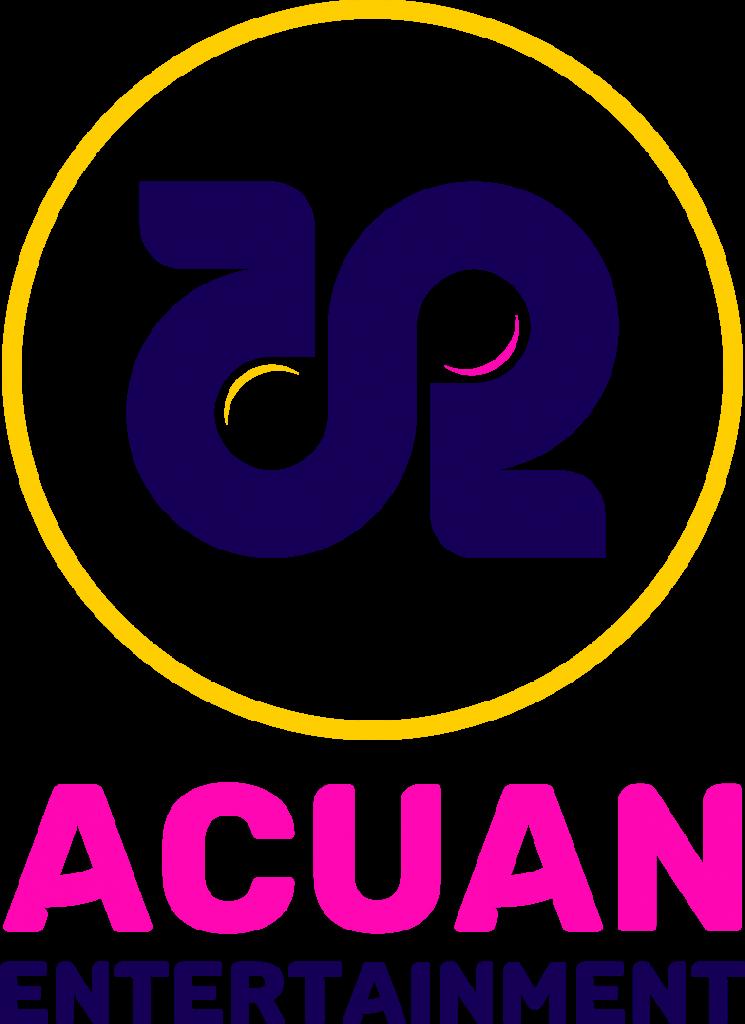 Logo Acuan Entertainment